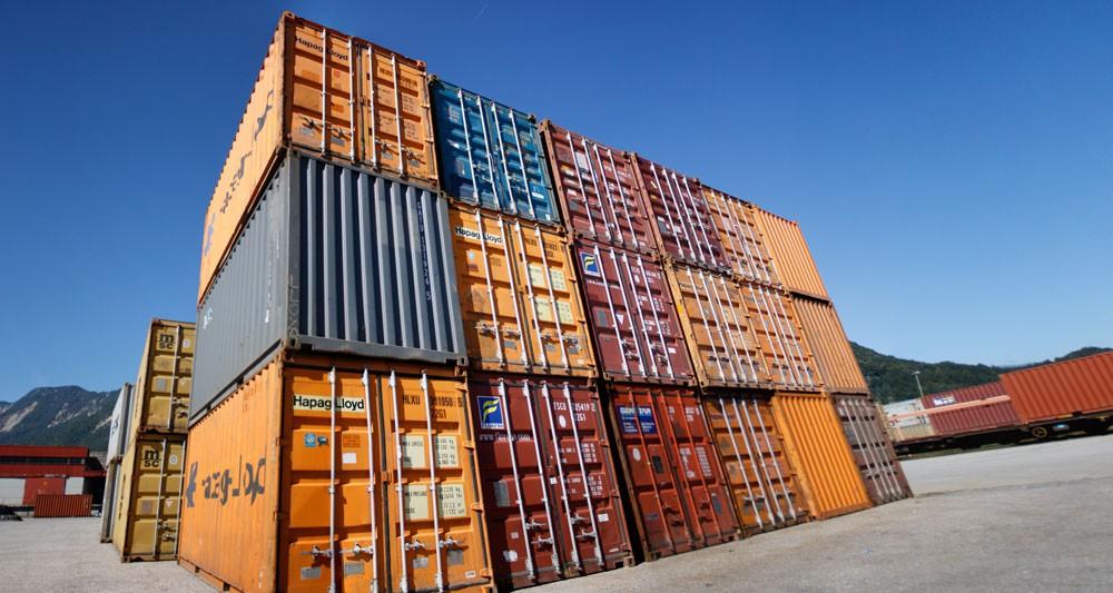 Drautrans ist Ihr Logistikpartner in Europa